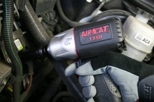 AIRCAT 1150 Killer Torque 1/2-Inch Impact Wrench Review
