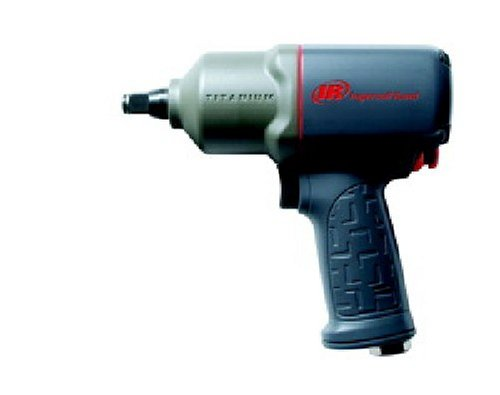Ingersoll-Rand 2135TiMAX 1/2-Inch Air Impact Wrench Review
