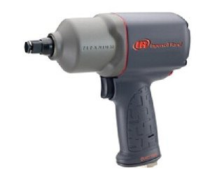 Ingersoll-Rand 2135QTIMAX Air Impactool Review