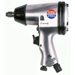MSI-PRO SM-403 Pneumatic Impact Wrench